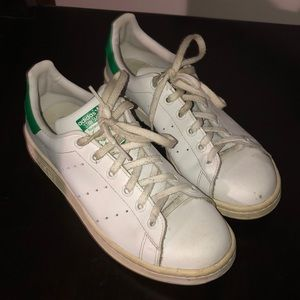 Cute Adidas Stan Smith sneakers🔥🔥🔥